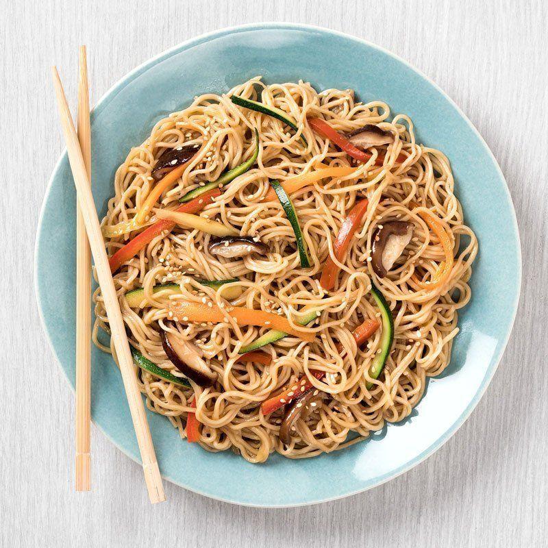 Chop suey de verduras (450 gr.)