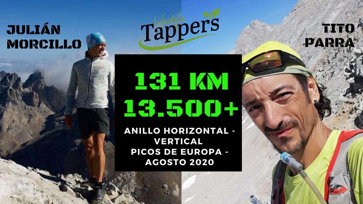 TAPPERS - Evento Picos de Europa