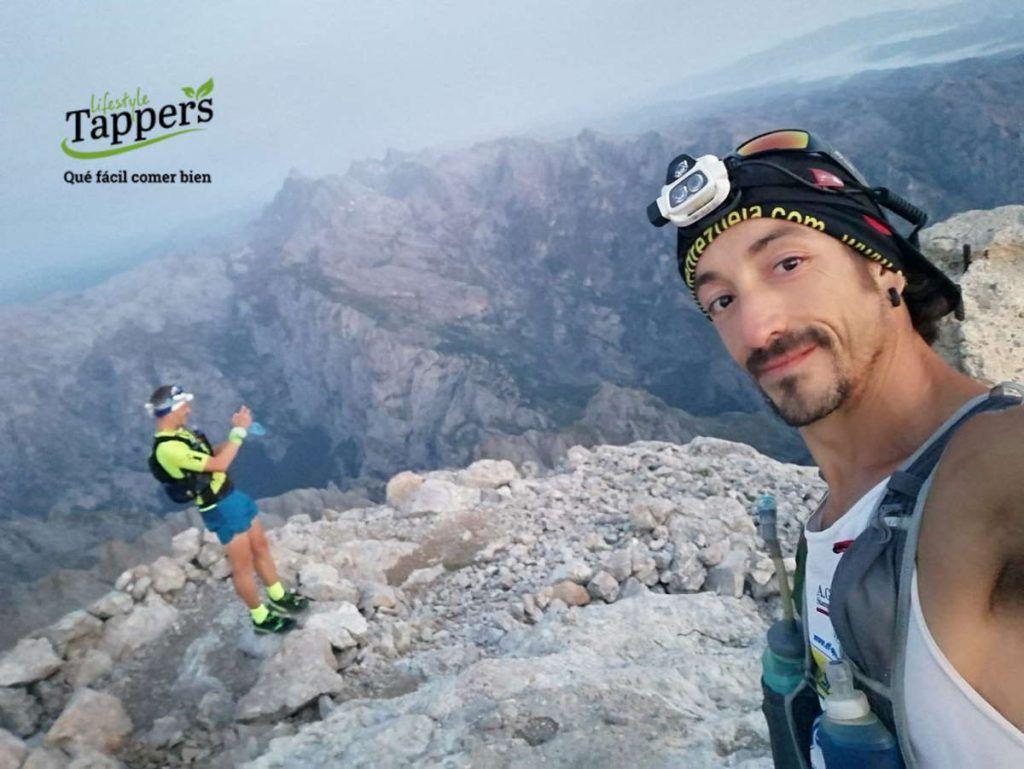 tappers - Cumbre del torre cerredo