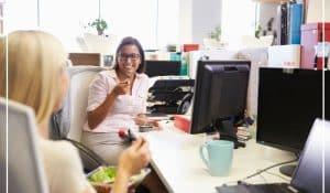 5 secretos para triunfar con la comida en el trabajo
