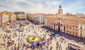 Platos típicos de Madrid